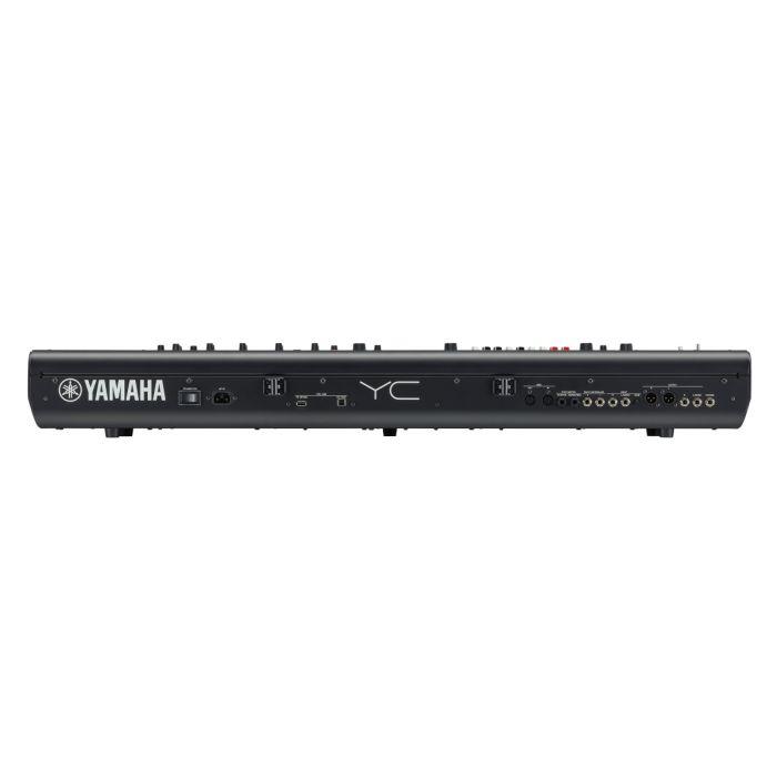 Yamaha YC73 73 Key Stage Keyboard Back