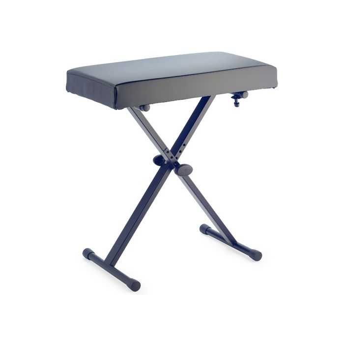 Stagg KEB-A30 Adjustable X-Style Keyboard Bench