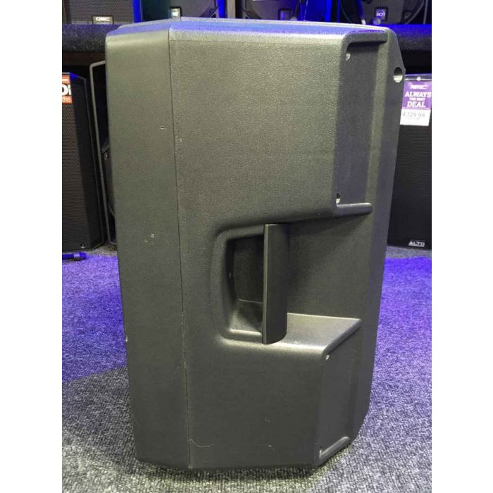 Other side view of the Pre-loved RCF Art 412-A Active PA Speaker