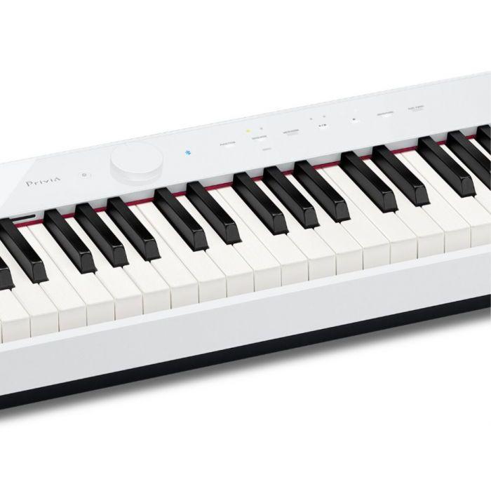 Casio PX-S1000WEC5 Privia Digital Piano, White