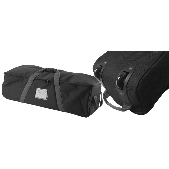 Black Rat SPSB-38 T Percussion Hardware and Stand Bag