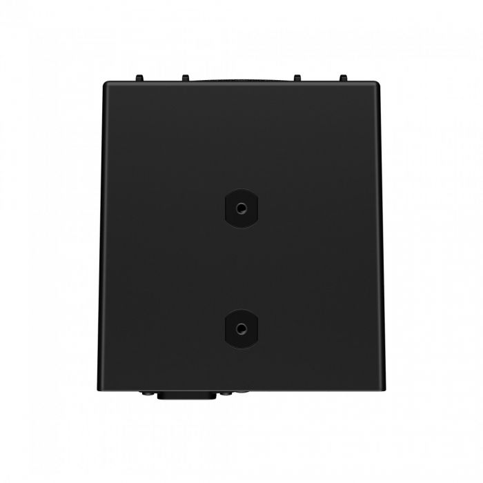 Bottom view of the Yamaha MSP3A Powered Monitor Speakers