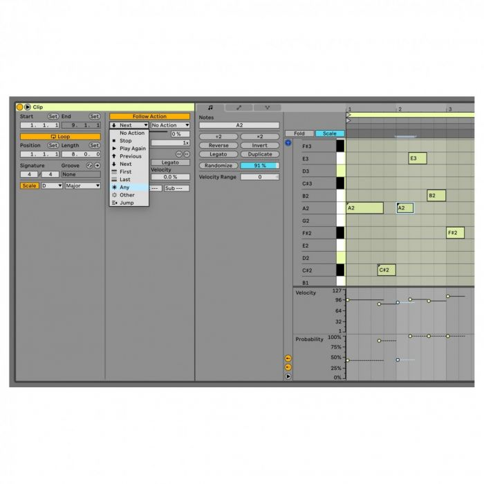 Overview of Ableton Live 11 Intro