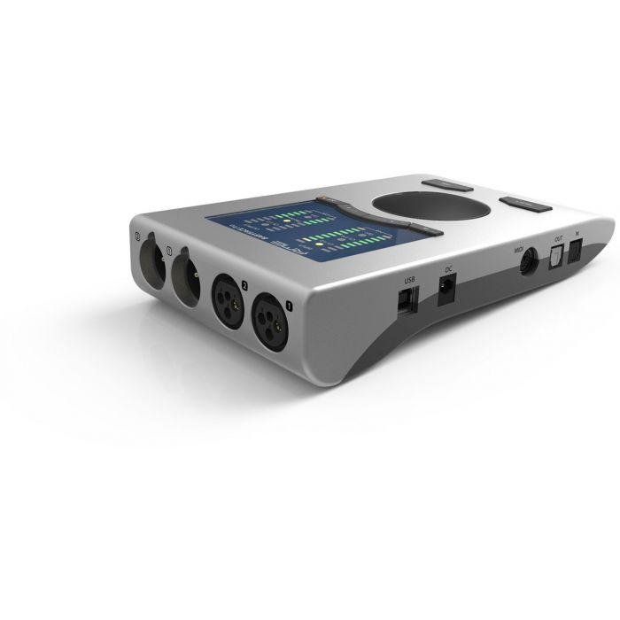 RME Babyface Pro USB Interface Back