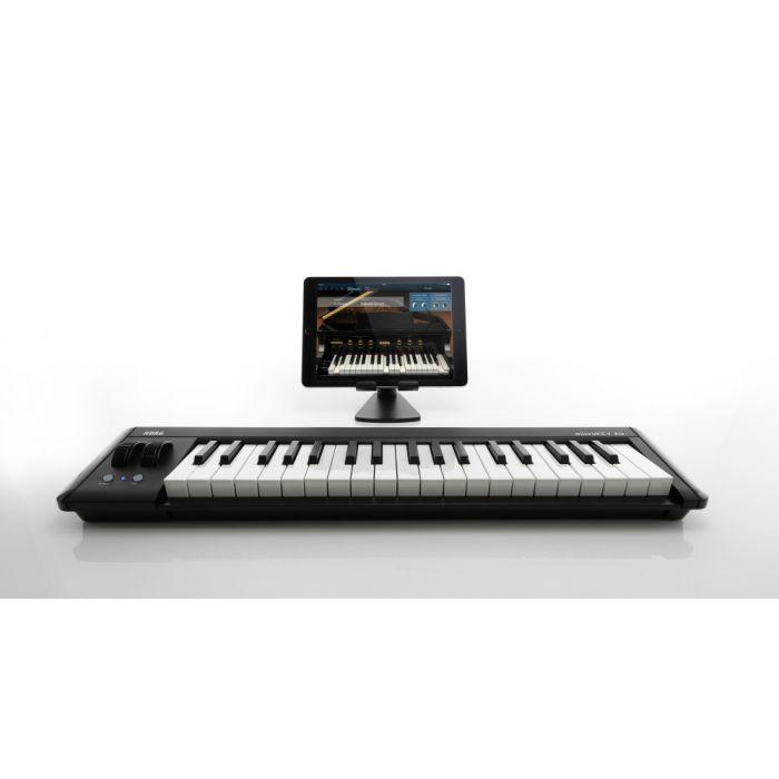 Korg microKEY Air 37 iPad