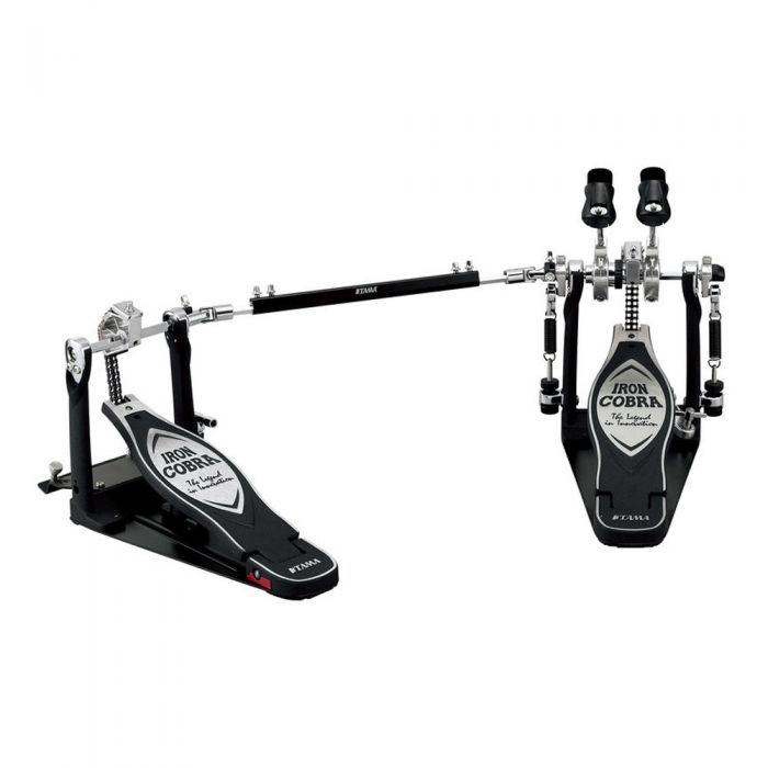 Tama HP900PWN Iron Cobra Power Glide Twin Kick Drum Pedal