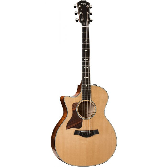 Taylor 614CE-LH Electro Acoustic Guitar, Left-Handed