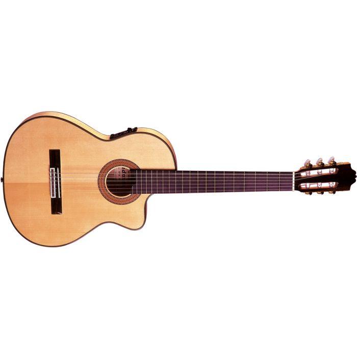 Admira 2163 EVA E Classical Guitar