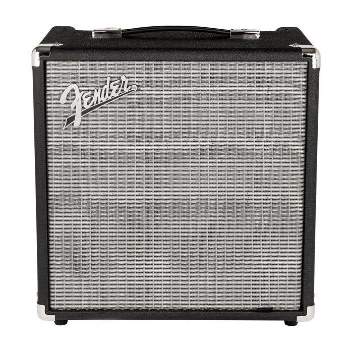 Fender Rumble 25 Bass Amplifier Combo front