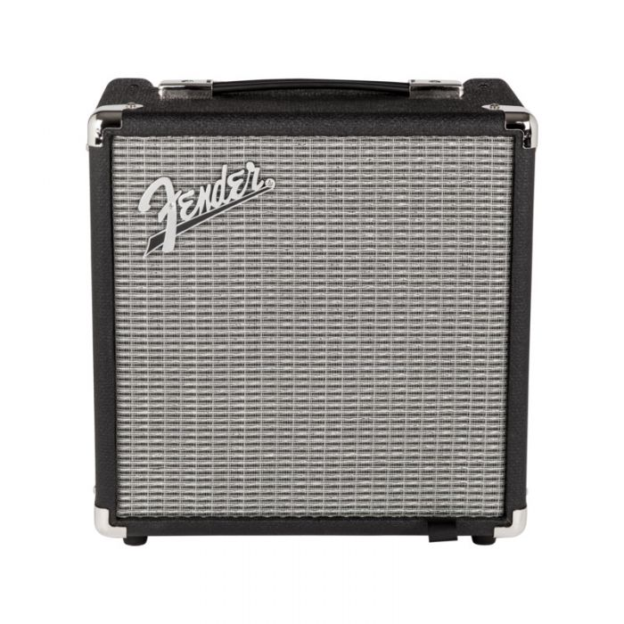 Fender Rumble 15 v3 Bass Amplifier Combo