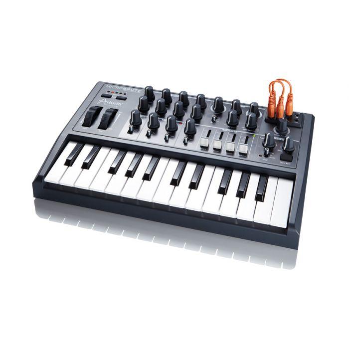 Arturia Microbrute Monophonic Analogue Synthesizer