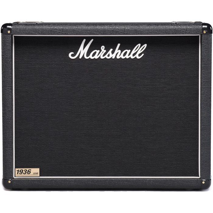 Marshall 1936 Stereo Guitar Speaker Cabinet Front