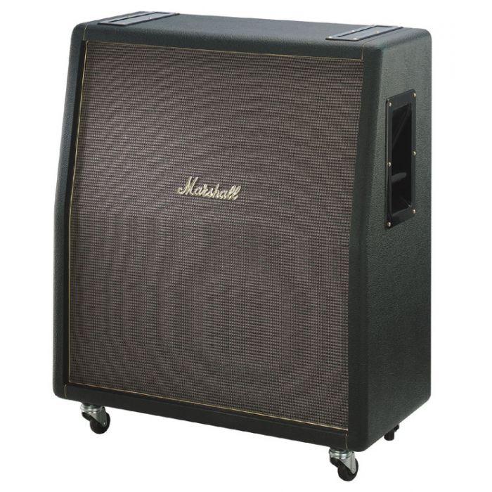Marshall 1960TV Vintage Angled Speaker Cabinet Angle