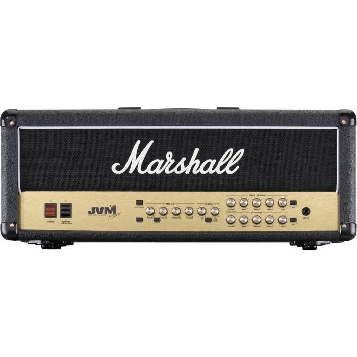 Marshall JVM210H Valve Guitar Amplifier Head