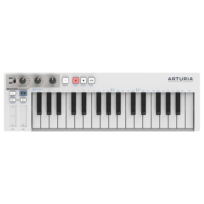 Arturia Keystep MIDI Keyboard Controller