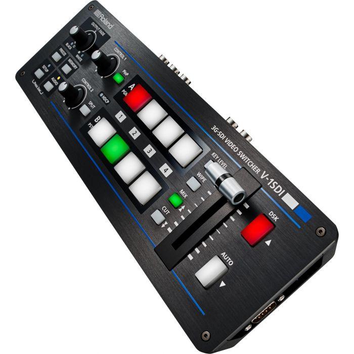 Roland V-1SDI 3G-SDI Video Switcher Angle