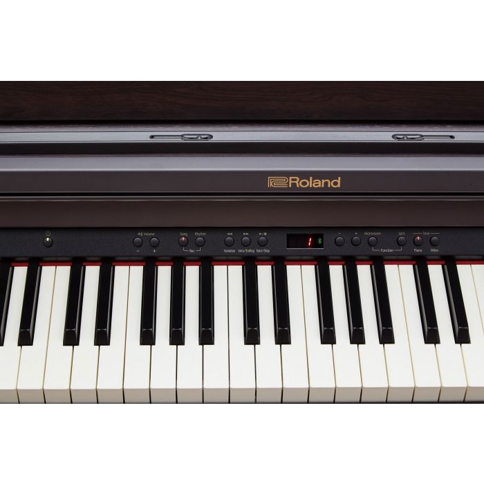 Roland RP501R-CR Rosewood Panel