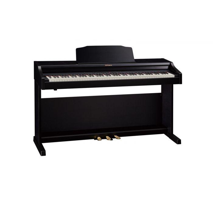 Roland RP501R-CB Black Angle