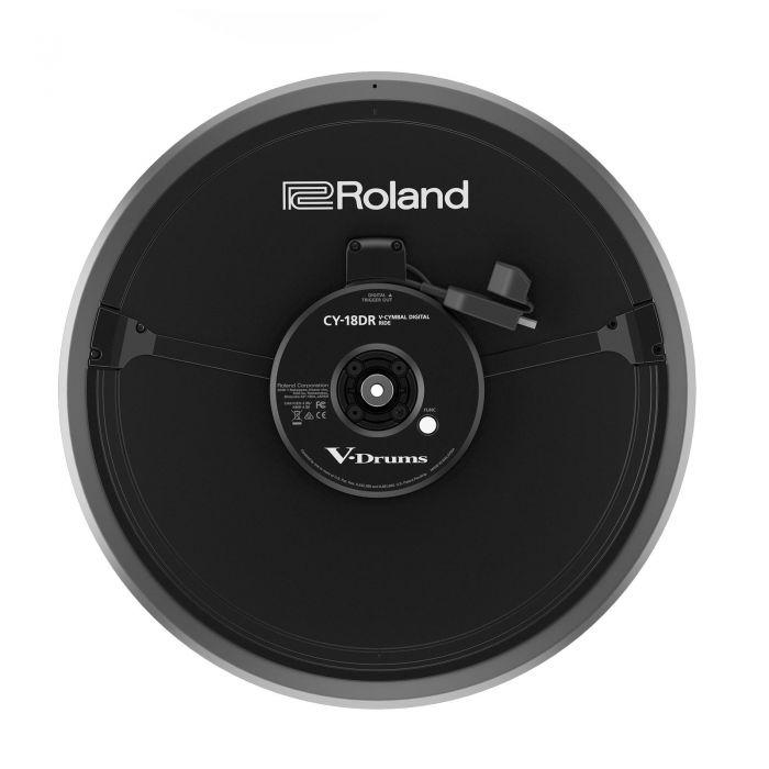 Roland CY-18DR V-Cymbal Digital Ride