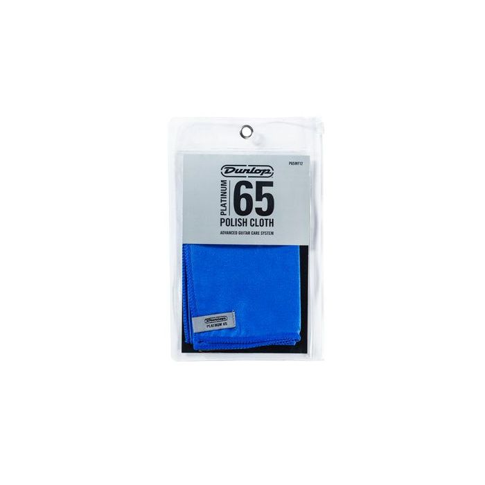 Platinum 65 Suede Microfiber Cloth