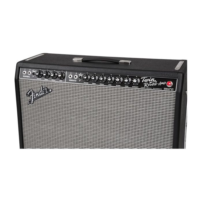 Fender '65 Twin Reverb, 2 x 12 Amp Combo