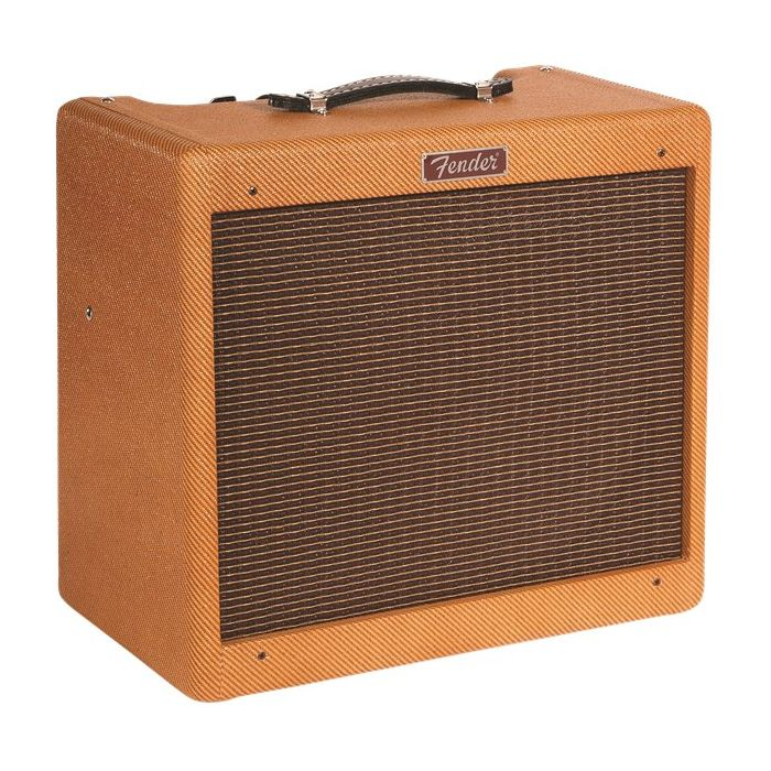 Fender Limited Edition Blues Junior front