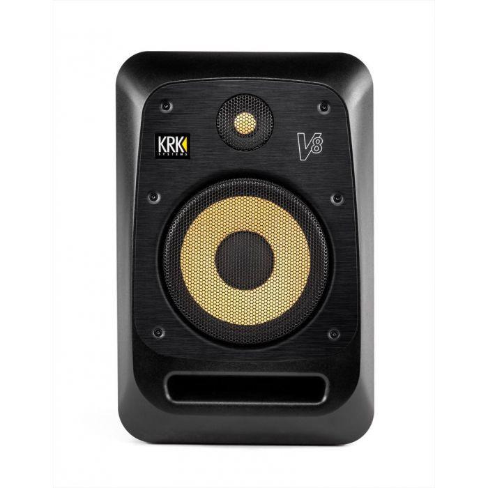 KRK V8S4 Active Studio Monitor Grille