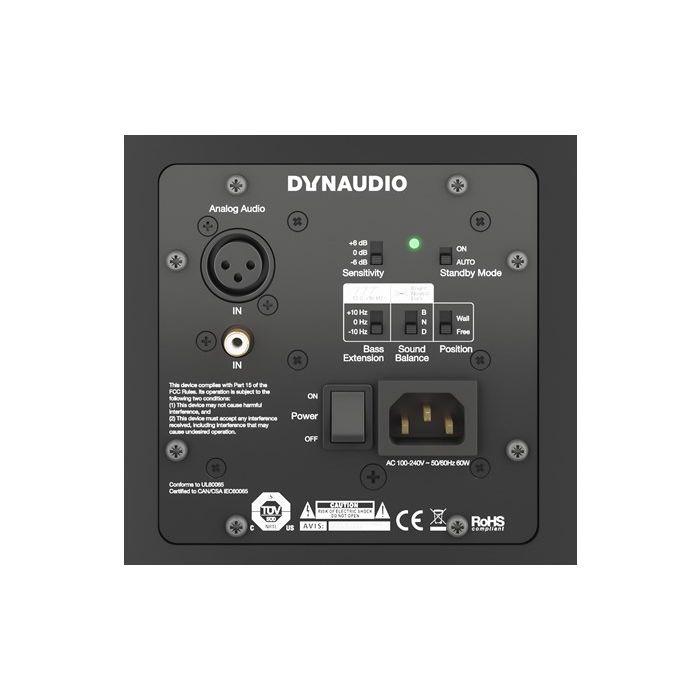Dynaudio LYD-5 5 Studio Monitor