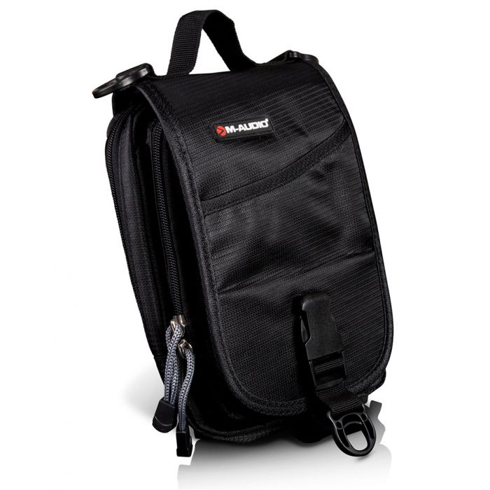 M-Audio Micro Pack Pro Carry Case for Micro Track
