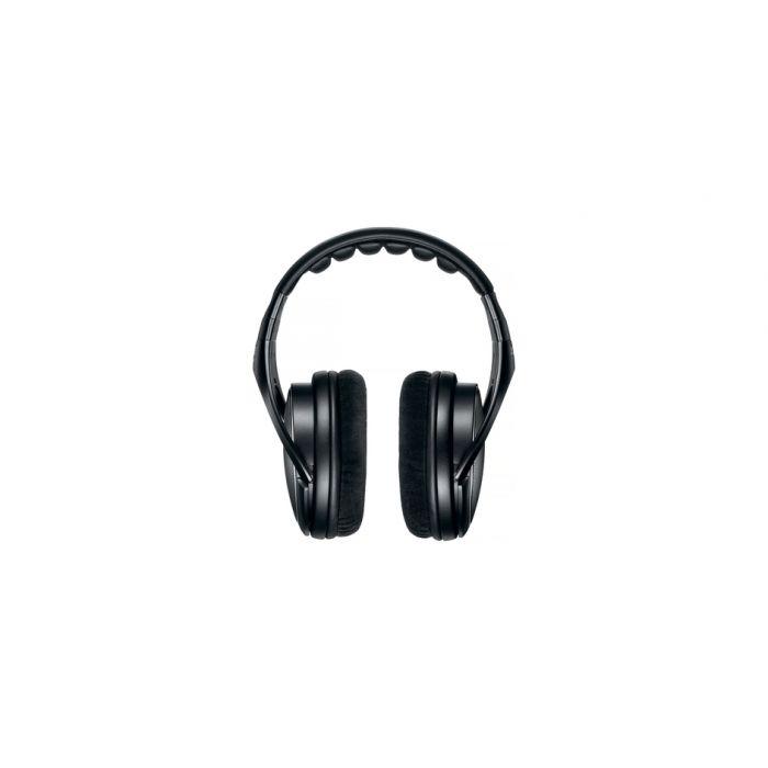 Shure SRH1440 Professional Open Back Headphones Portrait View