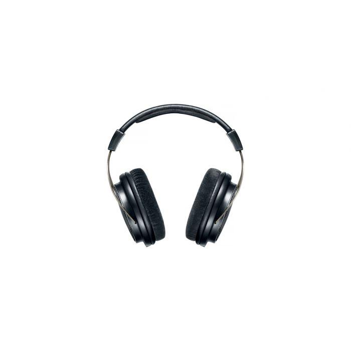 Shure SRH1840 Open Back Headphones Straight On