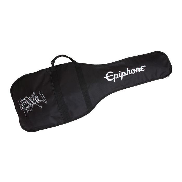 Epiphone Slash AFD Les Paul Special-II Guitar Outfit Premium Gigbag