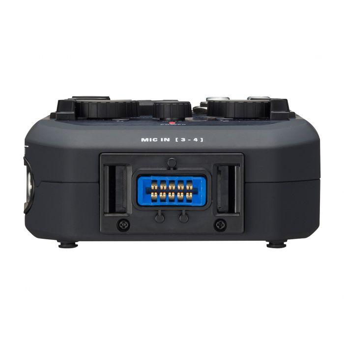 Zoom U-44 Handy Audio Interface Under