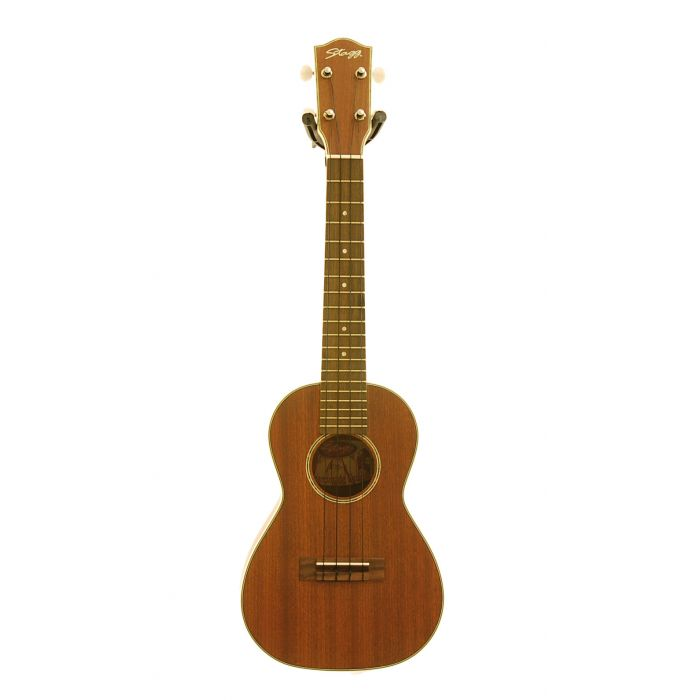 Stagg UC80-S Solid Top Concert Ukulele Front