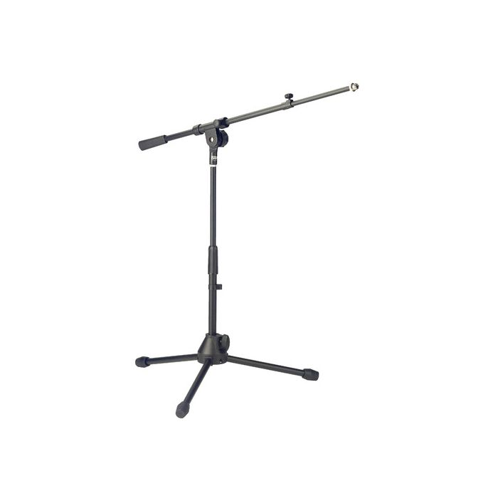 Stagg MIS-2004BK Short Microphone Boom Stand
