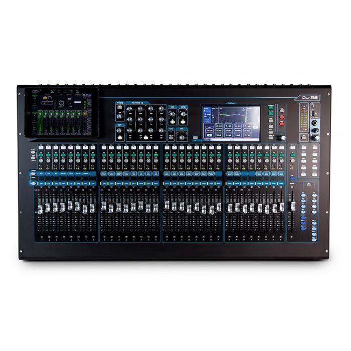 Allen Heath QU32 Digital Mixer