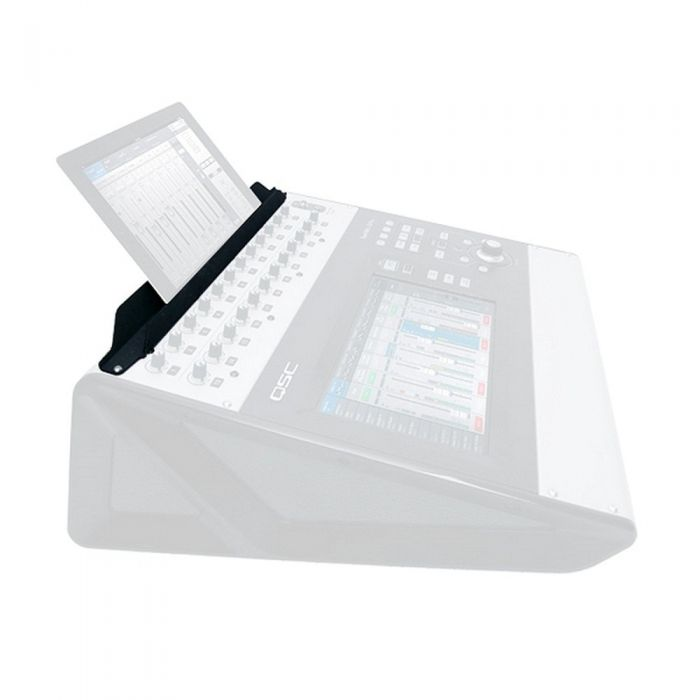 QSC TS-1 Touchmix-30 Pro Tablet Support Stand