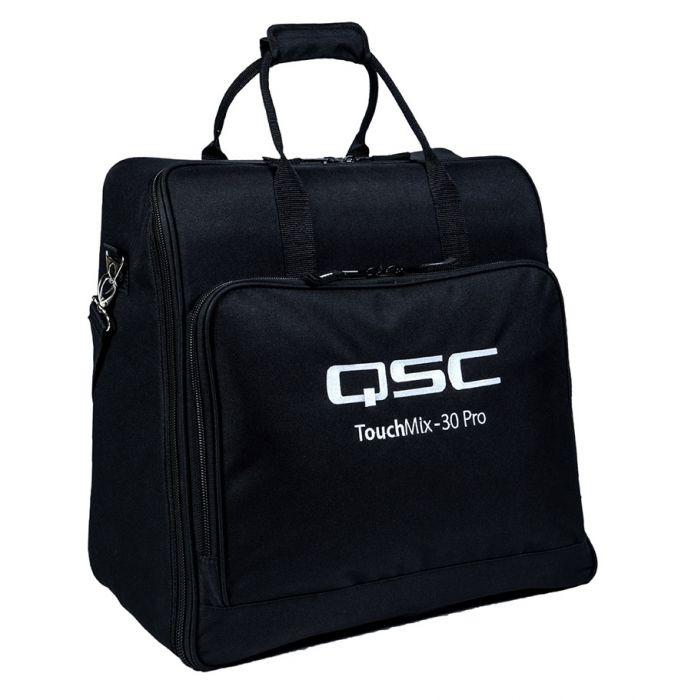 QSC TM-30 TouchMix-30 Pro Tote Bag