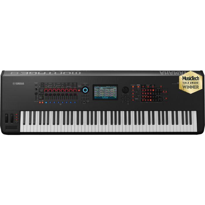 Yamaha Montage 8 Synthesiser 88 Key