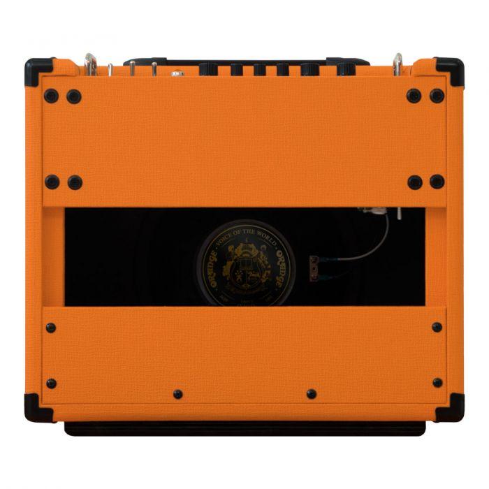 Orange Rocker 15 1x10 Valve Amp Rear
