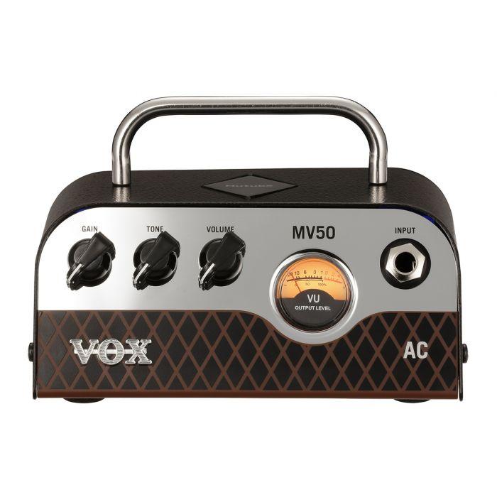 VOX MV50 AC Nutube Amplifier Head