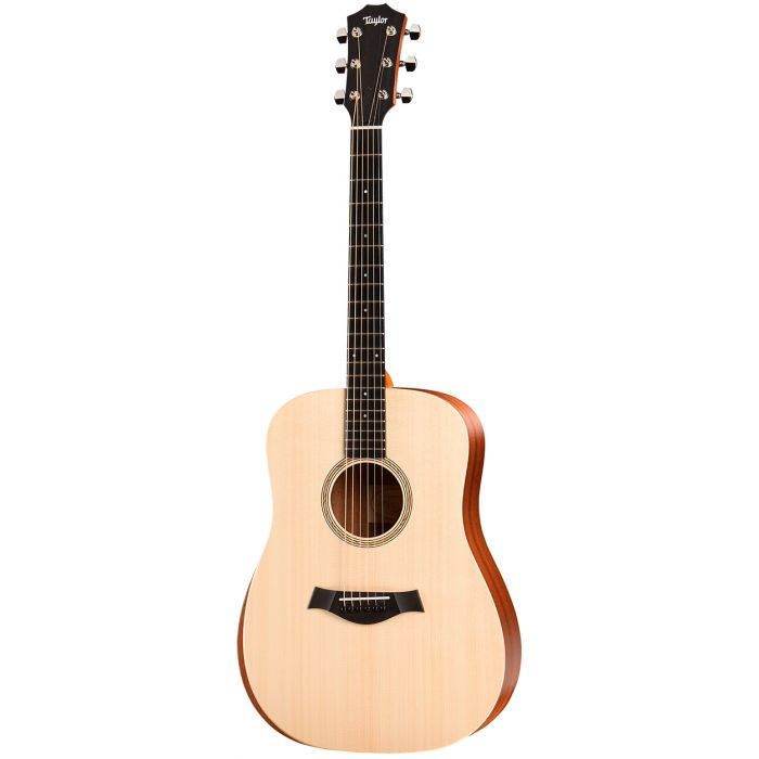 Taylor 10 Academy Dreadnought Acoustic Guitar, Natural
