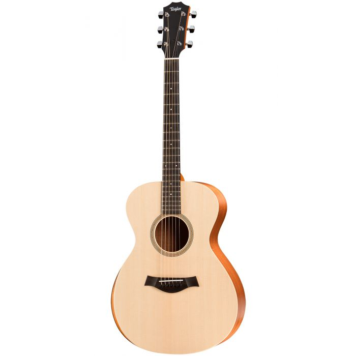 Taylor A12 Academy Grand Concert Acoustic Guitar, Natural