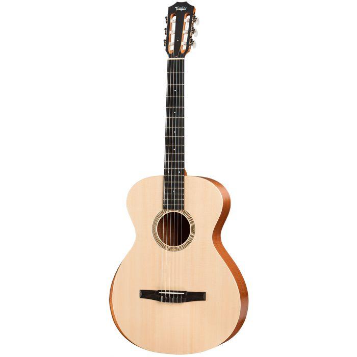 Taylor 12e-N Academy Nylon String Grand Concert Electro Acoustic