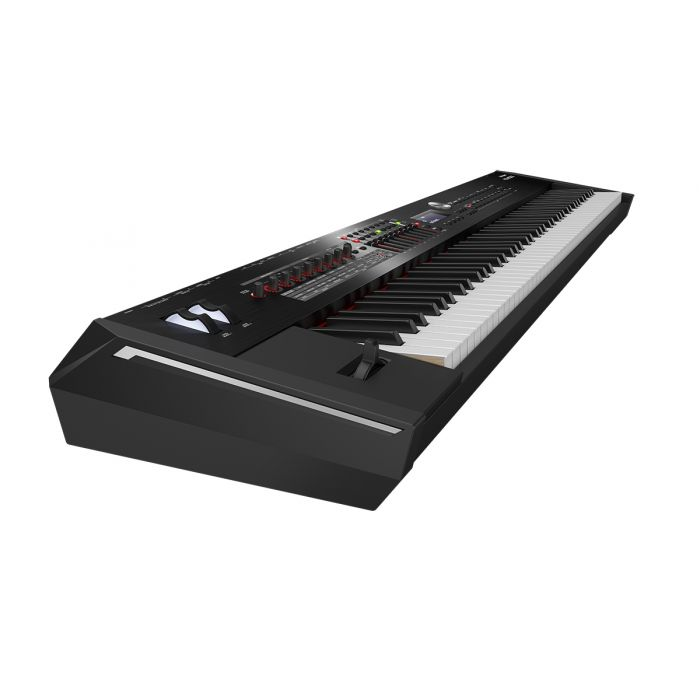 Roland RD-2000 Stage Piano Angle