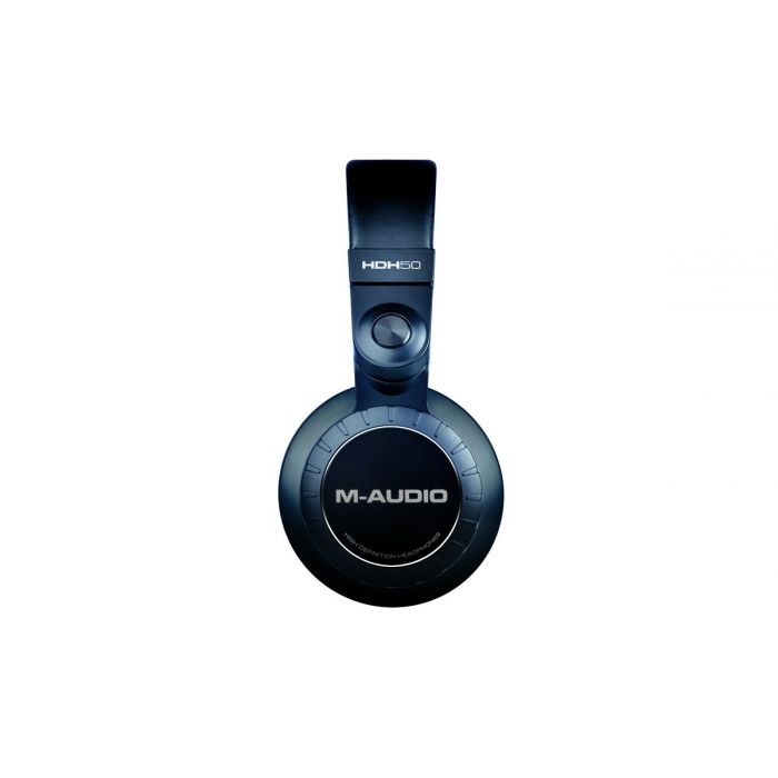 M-Audio HDH-50 Headphones Side