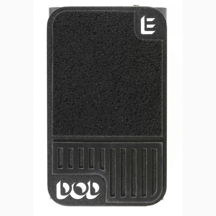 dod nini expression pedal top view