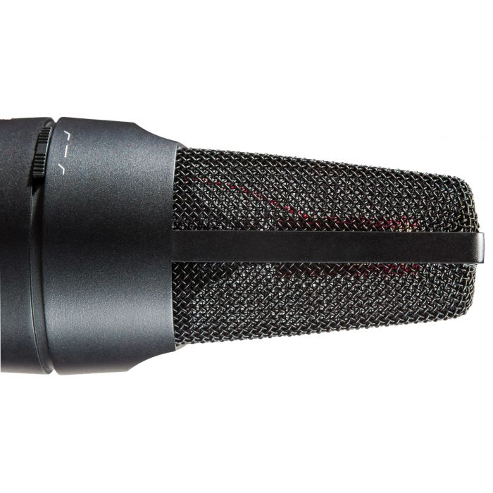 sE Electonics X1 S Condenser Microphone Side