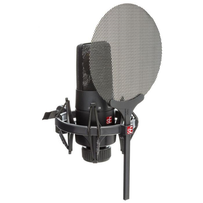 sE Electronics X1 S Condenser Vocal Pack