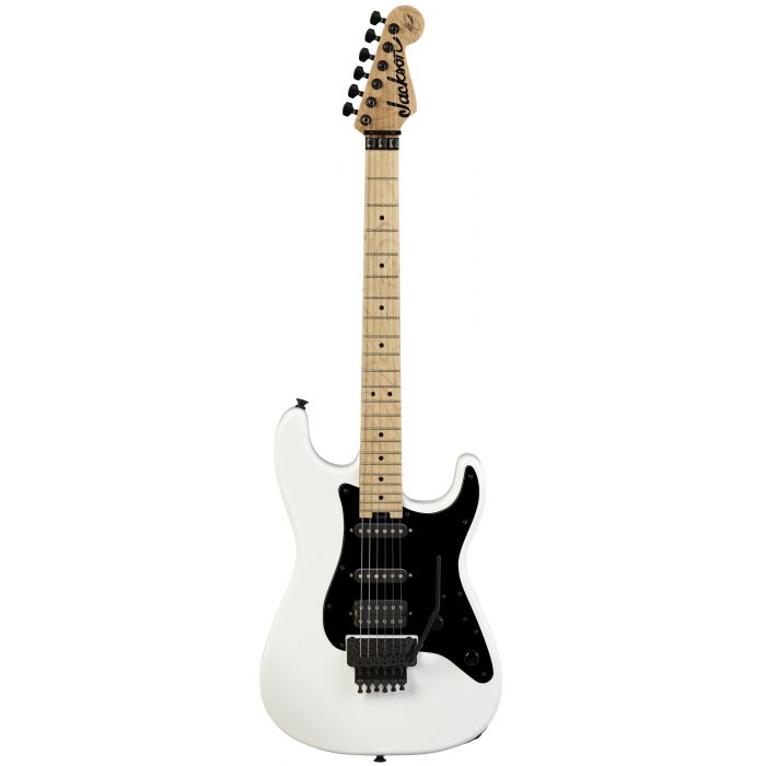 Jackson X Series Signtuare Adrian Smith SDX with Maple Fingerboard